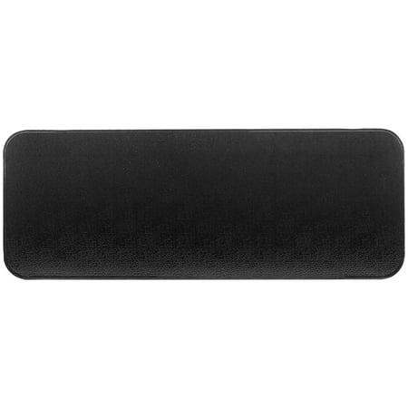 HY-C T2UL1848BL-1C Type 2 UL1618 Black Stove Board (18
