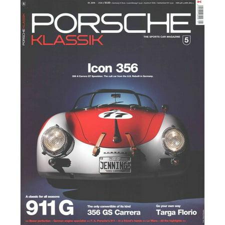 Porsche Klassik  The Sports Car Magazine