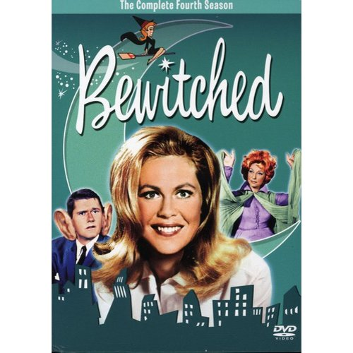 Bewitched: The Complete Fourth Season (Full Frame)