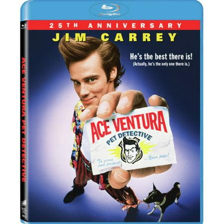 Ace Ventura: Pet Detective (Blu-ray) - Ace Ventura Rhino