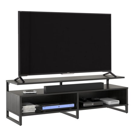 Tc Black Powder - Ameriwood Home Whitburn TV Stand for TVs up to 65