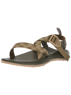 Chaco J180059: Boys' Z1 Vortex Avocado Ecotread Walking Sandals (10 M US Little Kid)