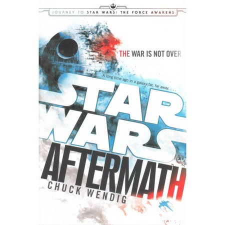 Aftermath by