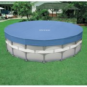 intex 18 x 48 ultra frame swimming pool image