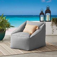 Better Homes & Gardens Outdoor Bean Bag, Multiple Colors