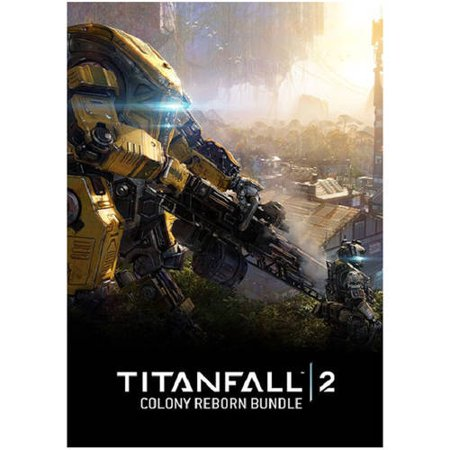 Electronic Arts 047471 Titanfall 2 Colony Pack Bundle ESD (Digital (Best Electronic Arts Eletronics)
