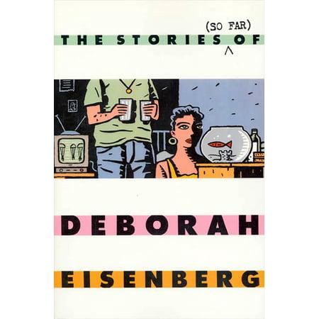 The Stories (So Far) of Deborah Eisenberg](Deborah Judges)