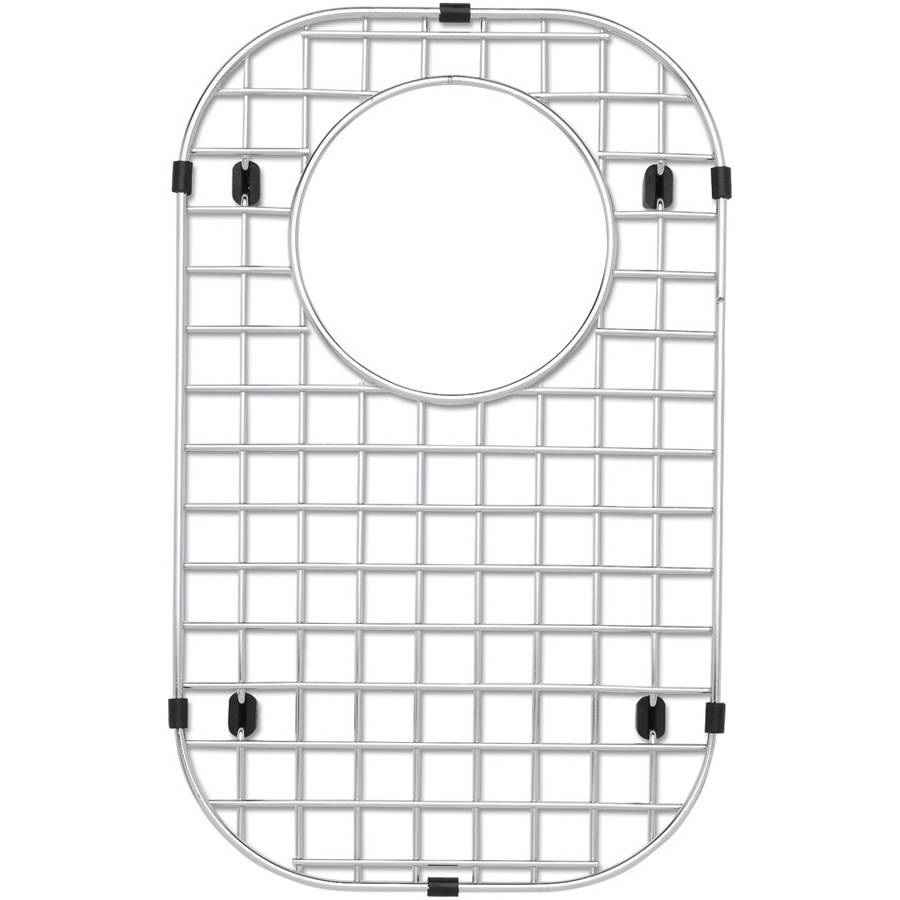 "Blanco 220995 14.5"" x 9"" Sink Grid, Stainless Steel"