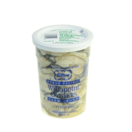 Hilton Fresh Hand-Shucked Oysters Extra Small, 16 oz ... - photo#33