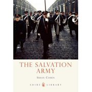 The Salvation Army - eBook