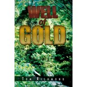 Well of Gold - eBook