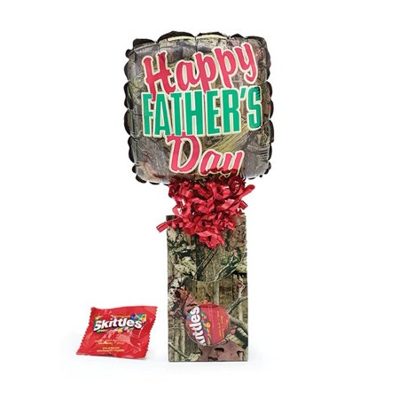 Fathers Day Gift Treat Box