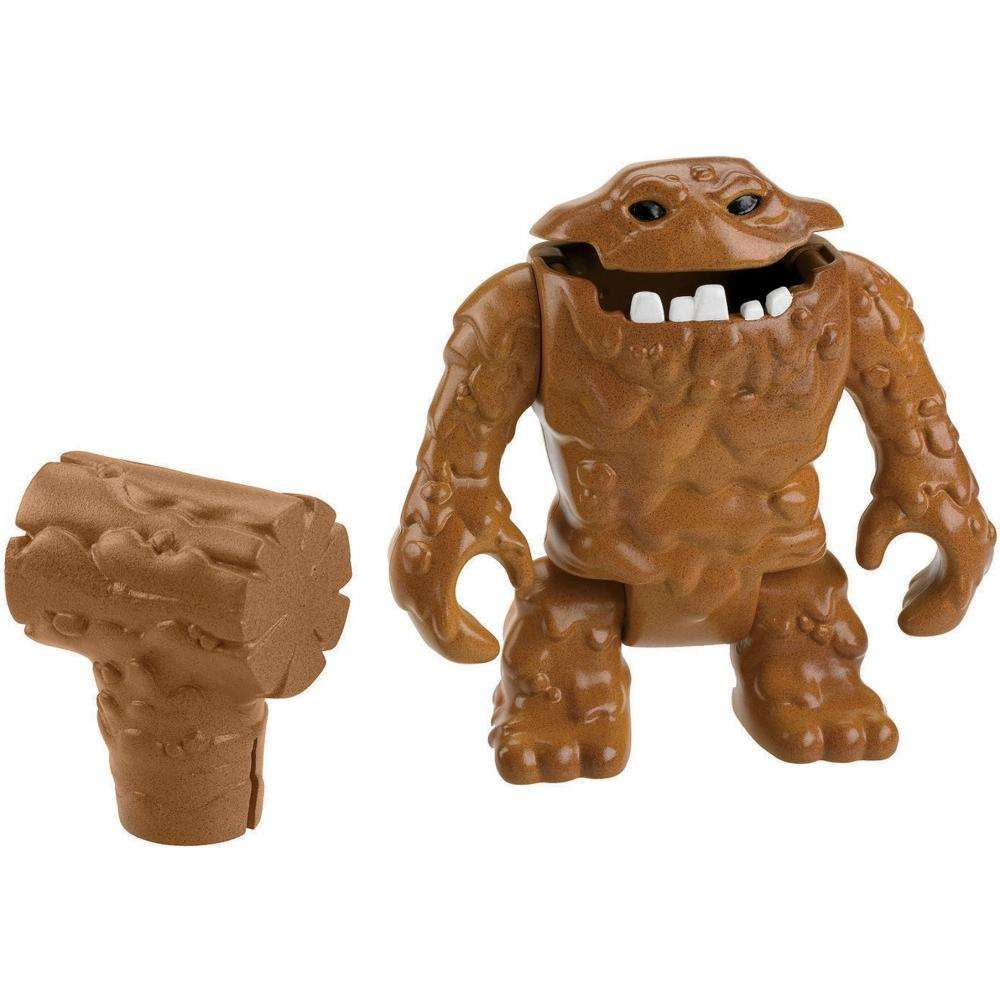 Imaginext DC Super Friends Clayface Action Figure