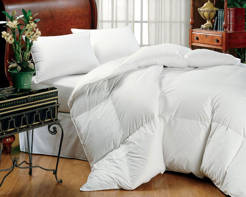 Super Oversized King California King Down Alternative Comforter  116