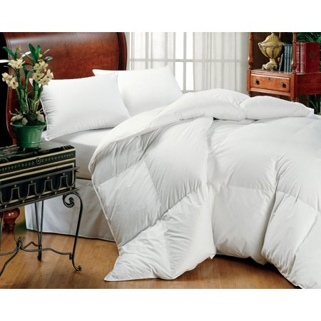 Super Oversized King California Down Alternative Comforter 120 X 98 116