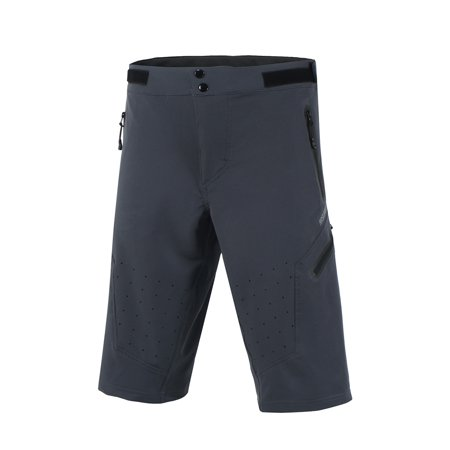 Arsuxeo Outdoor Sports Cycling Shorts Men's Running Shorts Quick Dry Marathon Training Fitness Running Trunks - image 2 of 7