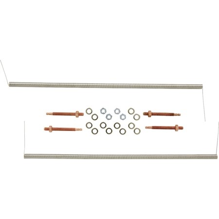 Restring Kit (WE11X260 Restring Kit WE11X60 for GE Dryer)
