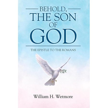 Behold, the Son of God - eBook