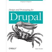 Design and Prototyping for Drupal - eBook