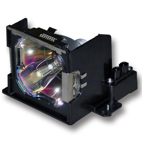 Eiki LC-X71 Compatible Lamp for Eiki Projector with 150 Days Replacement Warranty