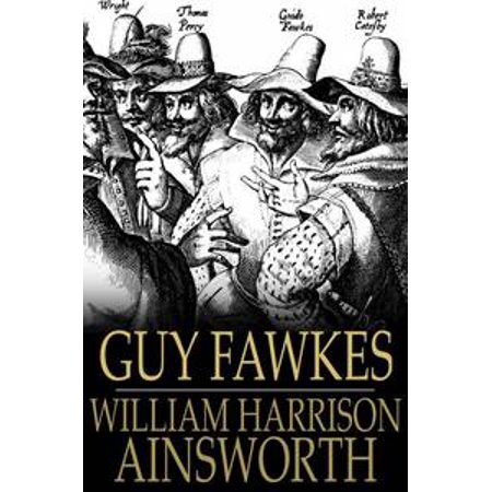 Guy Fawkes - eBook - Guy Fawkes Costume