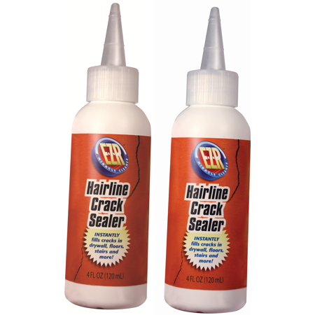 Hairline Crack Sealer by GetSet2Save (Two - 4oz)