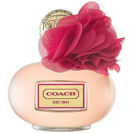Coach poppy freesia blossom eau de parfum spray for women 34 ounce coach poppy freesia blossom eau de parfum spray for women 34 ounce mightylinksfo