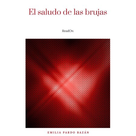 El saludo de las brujas - eBook](Las Brujas De Halloween)