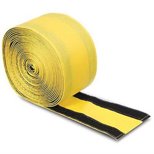 Angel Guard 113 0398 4'' x 30' Safcord - Yellow
