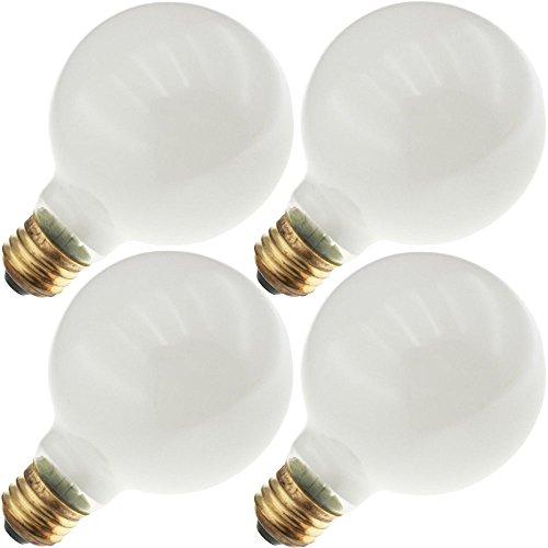 Base Light... E26 A19 Industrial Performance 60A19 24V Medium Screw 60 Watt