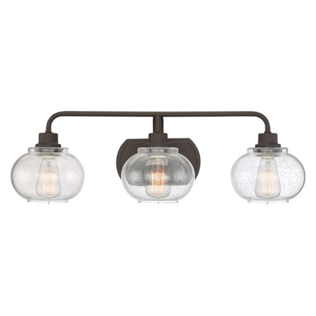 Quoizel Trilogy Trg8603oz Vanity Light