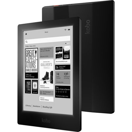 Kobo Aura Hd 6 8 Inches Digital Text Rea