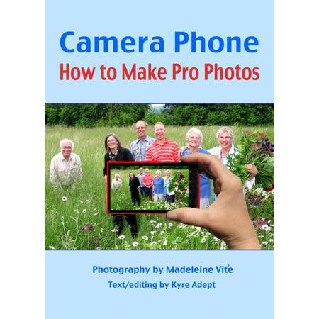 Camera Phone - eBook ()