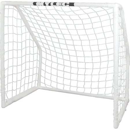 Mylec Sport Isndoor/Outdoor Portable Soccer Goal, 4 x