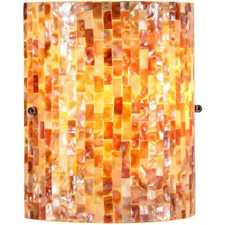 CHLOE Lighting EMPRESS Tiffany-style Dragonfly 2 Light Table Lamp 18