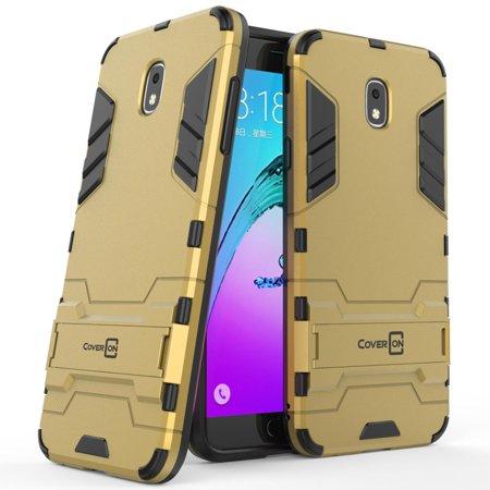 (CoverON Samsung Galaxy J7 V 2nd Generation / Galaxy J7 (2018) / Galaxy J7 Aero / Galaxy J7 Refine / Galaxy J7 Star / Galaxy J7 Crown / Galaxy J7 Aura / Galaxy J7 Eon / J737 / J737V Case, Phone Cover)