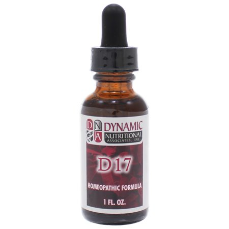DNA Labs - D-17 (Tumour/Tumorell)