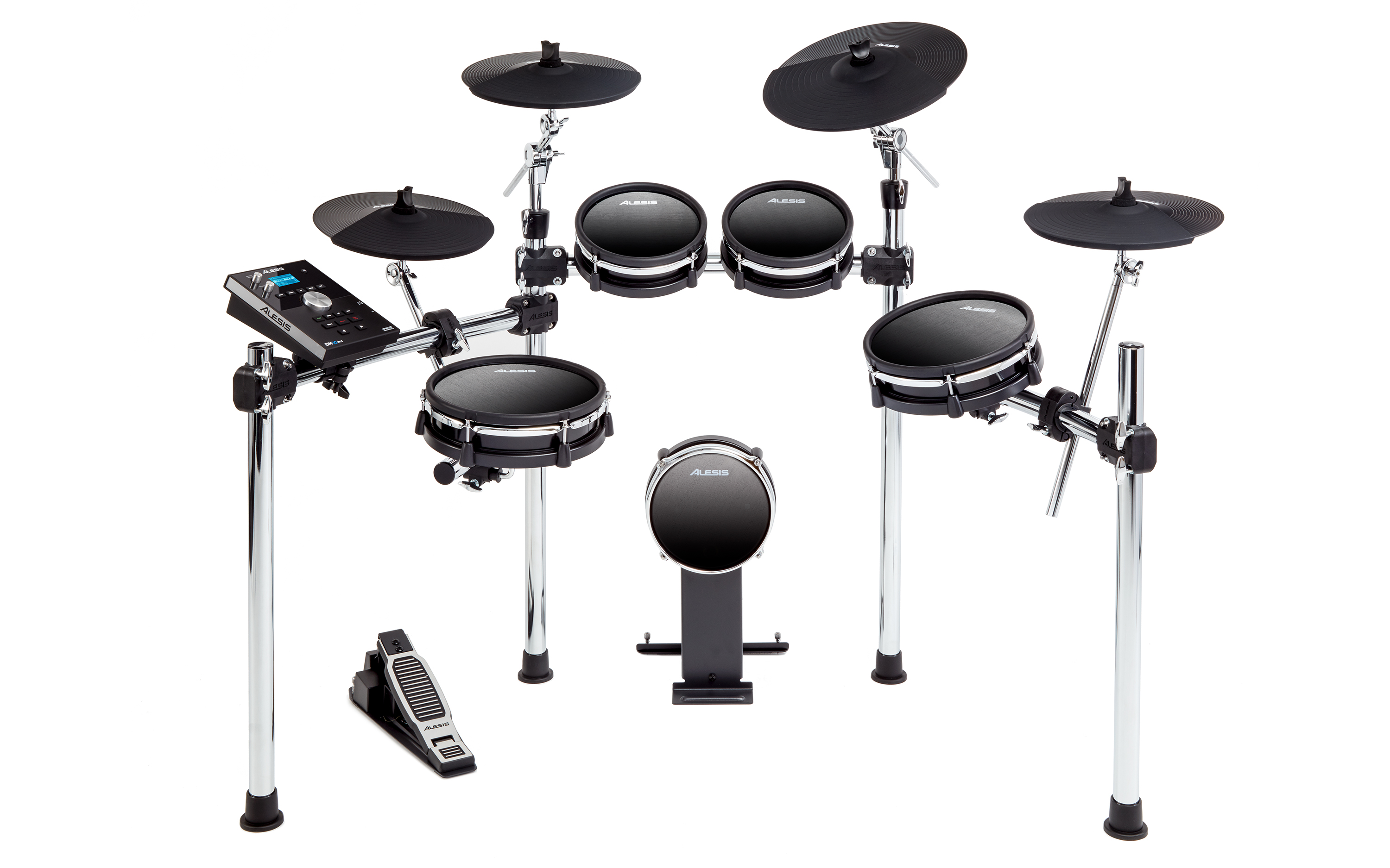 Alesis DM10 MKII Studio Kit Electronic Drum Set by Alesis