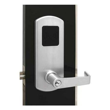 Townsteel Fce 2030 G 626 Classroom Lock  Stin Chrome  Gala Lever