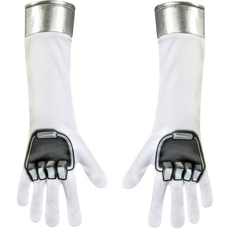 Austin Powers Group Costumes (Power Ranger Dino Gloves Child Halloween Costume)