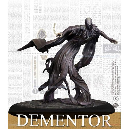 Harry Potter Miniatures Adventure Game: Dementor Adventure Pack Expansion](Dementor Hands)