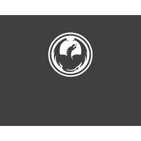 DRAGON CANOPY FULL WALL 10'X10' 724-9153