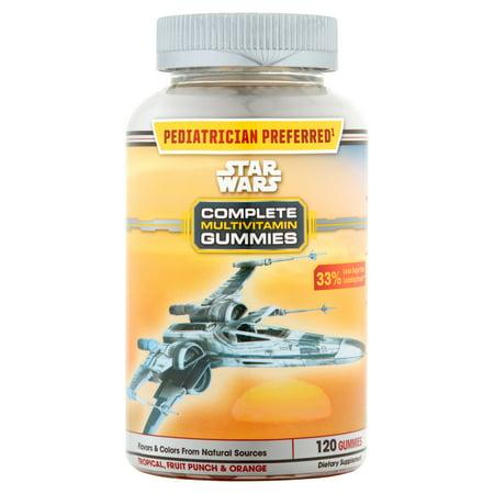 Star Wars Hero Gummies