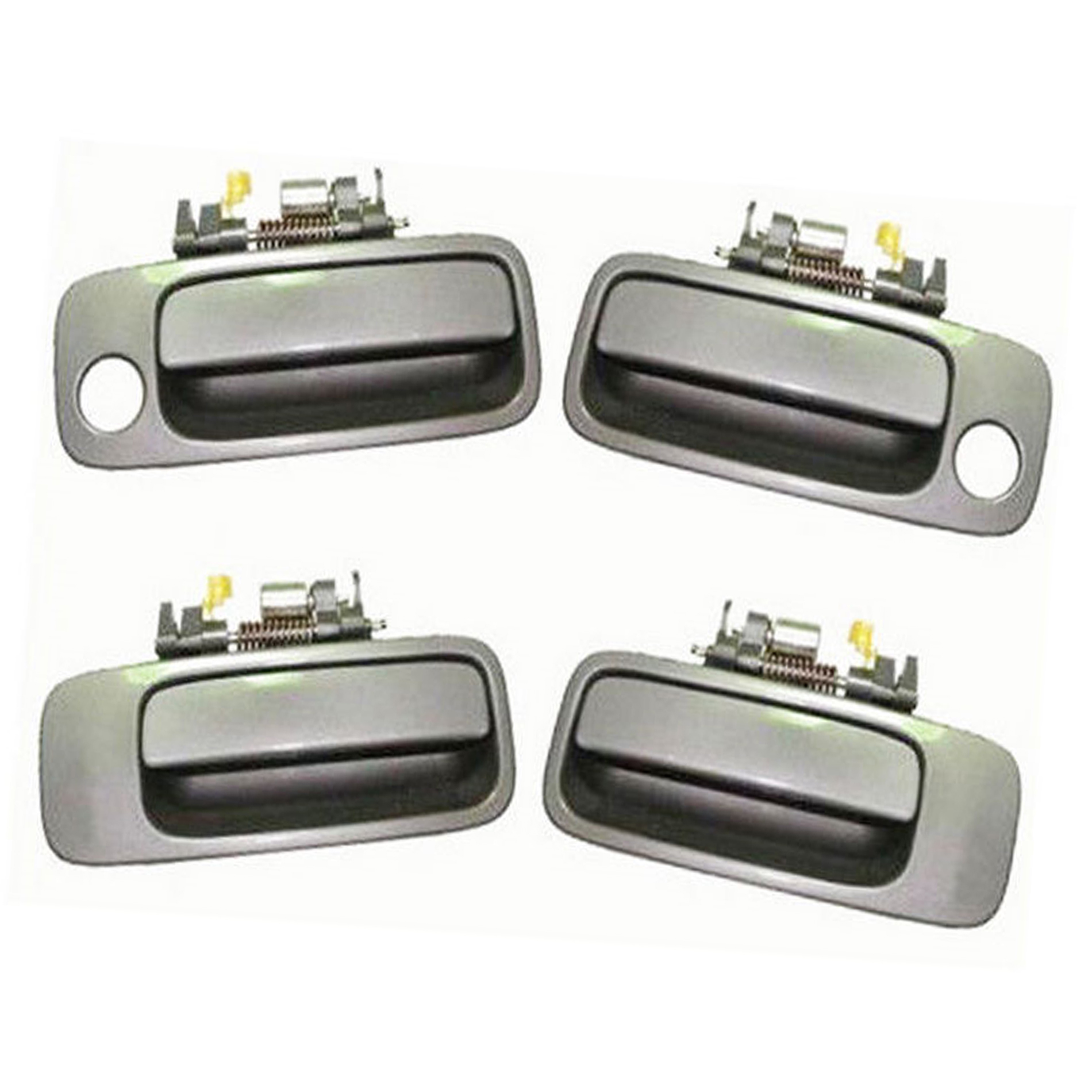 Front Right Side Outside Door Handle for 1997-2001 Toyota Camry 4N7 Sable Pearl