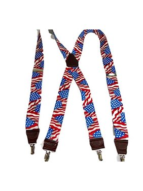 890c92d7c93 Product Image Hold-Ups USA Flag Pattern Designer series 1 1 2