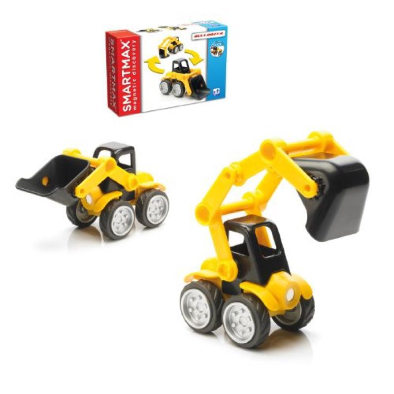 SmartMax Power Vehicles - Bulldozer