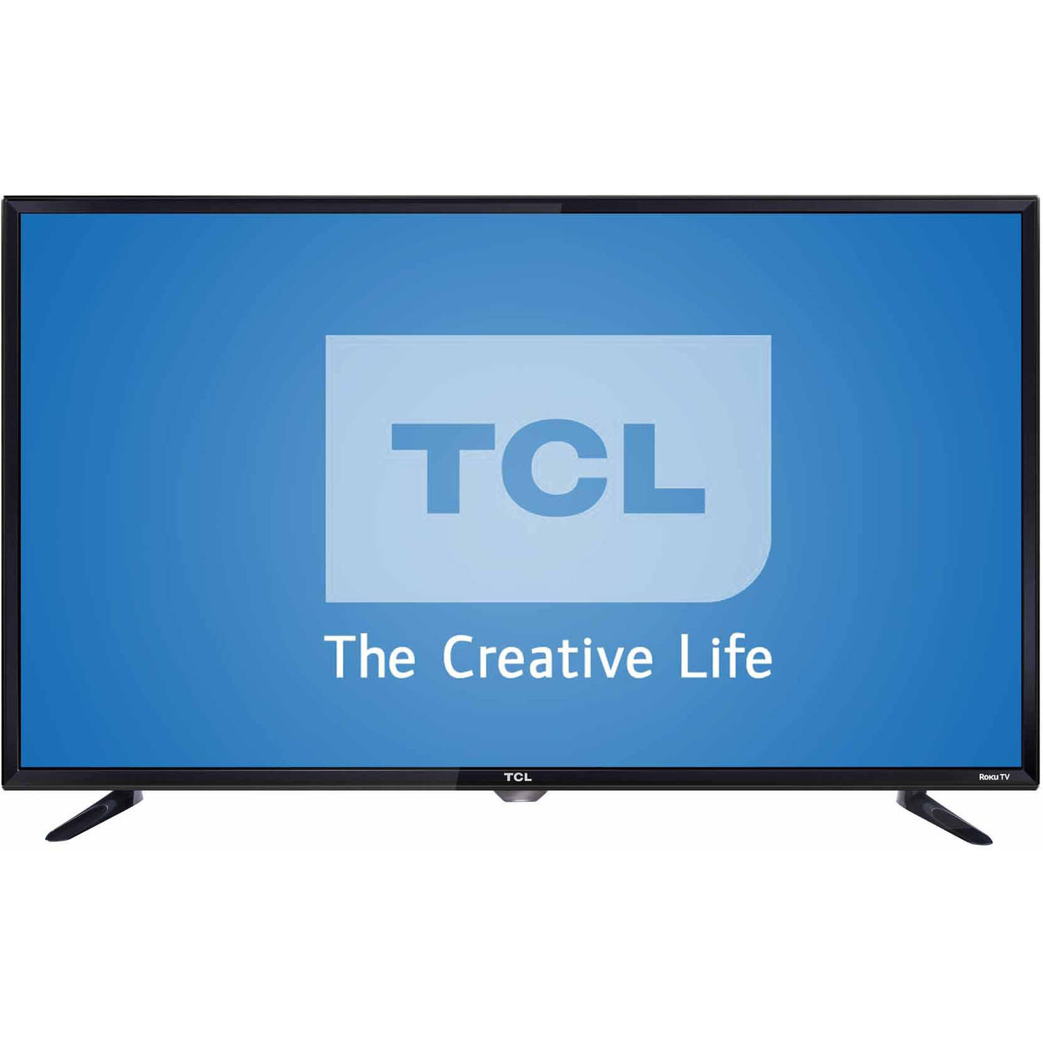 "Refurbished TCL 32S3750 32"" 720p 60Hz Roku Smart LED HDTV"