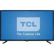 """Refurbished TCL 32S3750 32"""" 720p 60Hz Roku Smart LED HDTV"""
