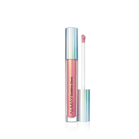 Almay Goddess Gloss Lip Gloss, Fairy