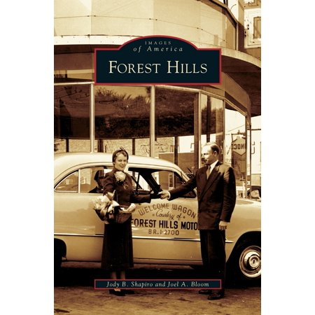 Halloween Forest Hills Ny (Forest Hills (Hardcover))